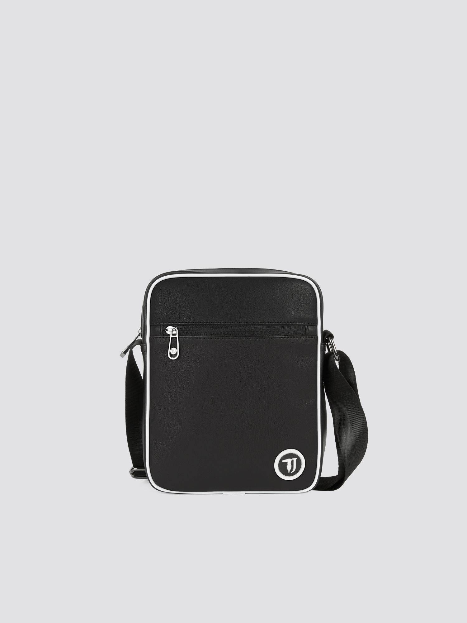 Borsa T-Cube reporter medium in similpelle e tracolla