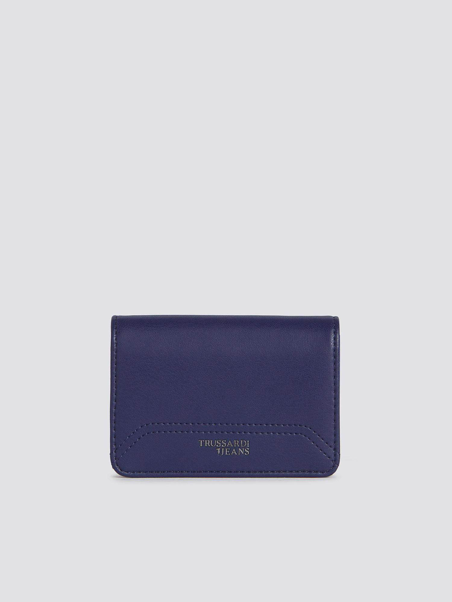 Portafogli Business Affair medium in similpelle bifold