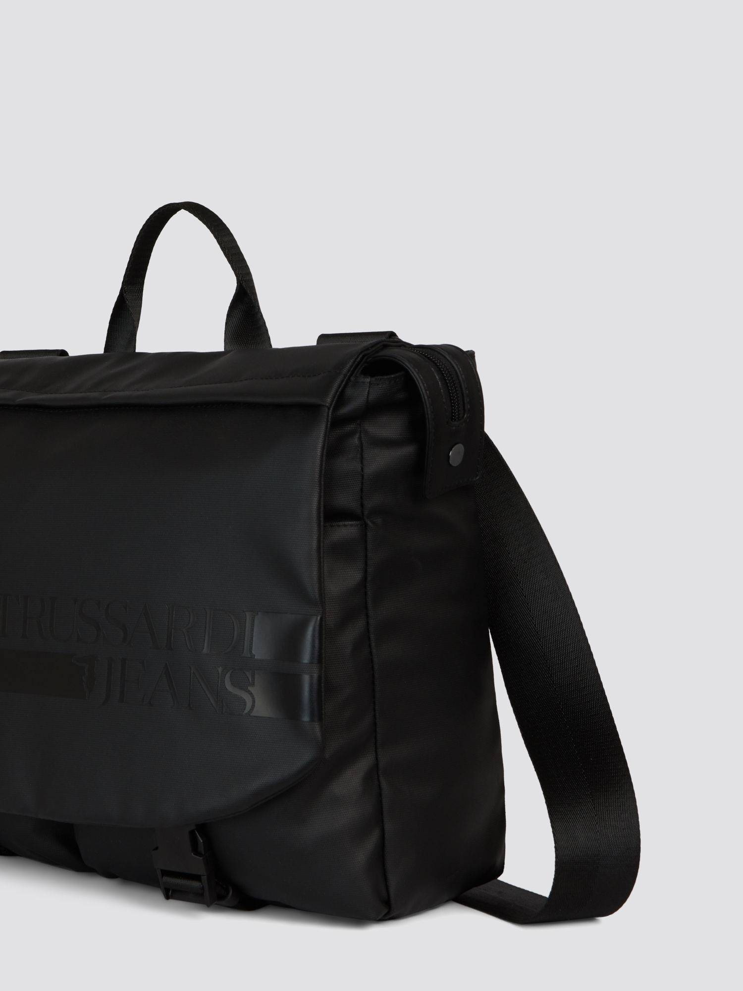 Cartella Turati Business medium in nylon e cordura